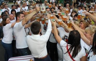 Один из самых ожидаемых фестивалей в Закарпатье совсем скоро начнется