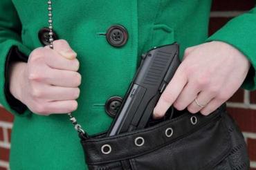 Инструкция как получить разрешение на оружие