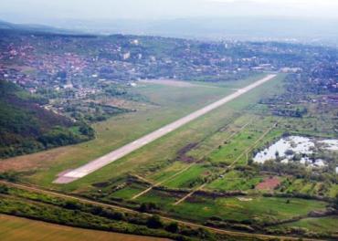 Міжнародне летовище в Ужгороді таки запрацює: залишилося підписати міжурядові угоди зі Словаччиною
