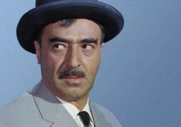 Известный актер Владимир Этуш скончался на 97-м году жизни