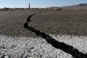Бывает раз в 100 лет: Закарпатье может подвергнуться сокрушительному землетрясению