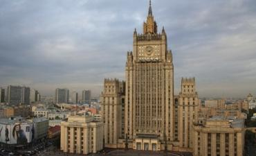 За высылку двух дипломатов Россия угрожает отомстить Чехии!
