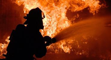 На Закарпатье человек с ожогами попал в больницу