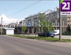 В Ужгороде жители жилого массива уже десять лет ждут маршрутку в свой район