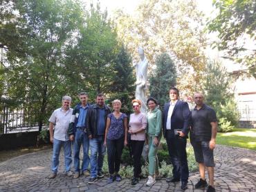 Активісти та волонтери Мукачева мають намір найближчим часом створити громадську організацію