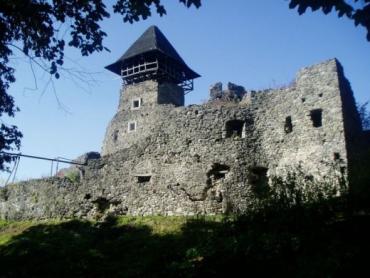 Прокуратура Закарпаття в суді оскаржить рішення про передачу Невицького замку Кам'яницькій сільраді
