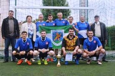 В Ужгороде ко Дню журналиста провели традиционный футбольный турнир среди команд СМИ Закарпатья