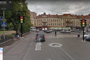 Люди больше не могут терпеть хаос в центре Ужгорода
