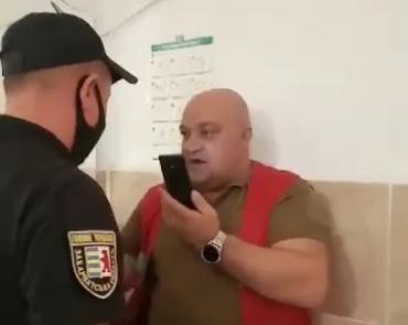 Пьяный резонанс! Скандал в депутатской среде в Закарпатье