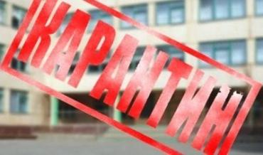 В Межгорском районе Закарпатья введен карантин