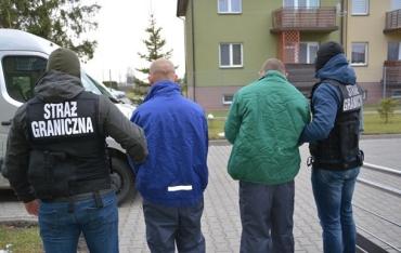 Рейд на заробитчан: Полиция Польши депортировала тысячи украинцев