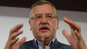 НАБУ призвали расследовать коррупционную деятельность Гриценко