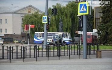 Захват заложников в центре Луцка: Что известно о террористе и как отреагировал Зеленский