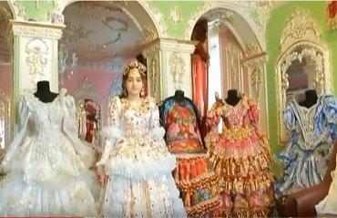 Цыганская свадьба в Закарпатье поразила мир