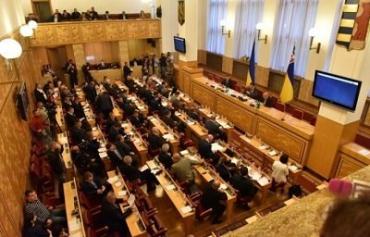 Закарпатские депутаты будут просить уволить Ульяну Супрун