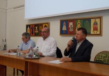 Закарпатские венгры определились с кандидатами в парламент по мажоритарке
