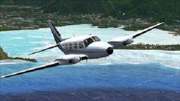 Уснул за штурвалом: Пилот прозевал место посадки