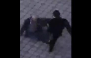 Жесть! Закарпатський прикордонник після зауваження пенсіонера накинувся на останнього й жорстоко побив