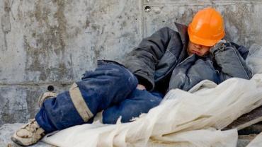 У Словаччині економічна криза найбільше вдарила по заробітчанам - українцям