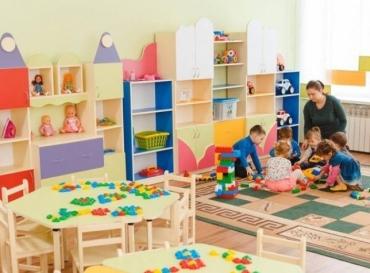 Дитячі садки знову прийматимуть малюків на Закарпатті