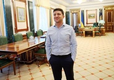 Зеленский разгонит ЦВК имени П.Порошенко
