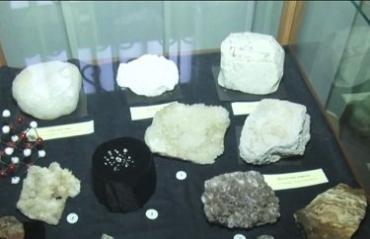 Мармарошские диаманты - богатства недр Закарпатья