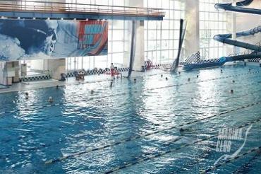 В аквапарке Тячева на Закарпатье утонул мужчина
