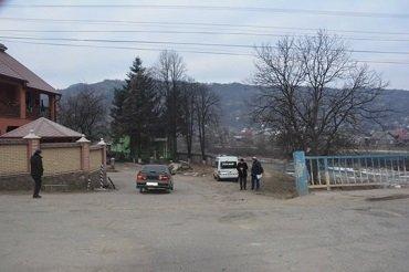 Полиция Закарпатья раскрыла резонансное убийство девушки в Дубовом
