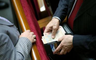 Кабинет министров подготовил украинцам под елку очередную порцию ...обещаний