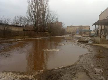 В Ужгороде не возможно добраться в СОБЕС