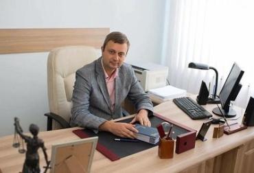 Ужгородский горрайонный суд возглавил Виктор Данко