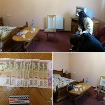 Жительница Мукачево занималась предоставлением интимных услуг