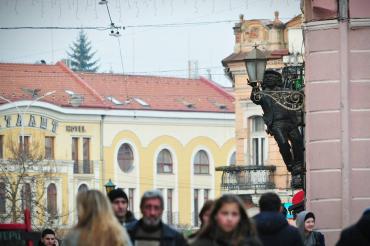 В каких странах читают Репортер / Ужгород окно в Европу / Новости Ужгород Закарпатье