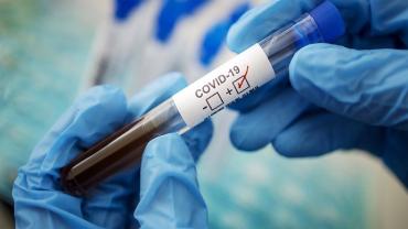 В Закарпатье за последние сутки никто не заразился и не умер от коронавируса