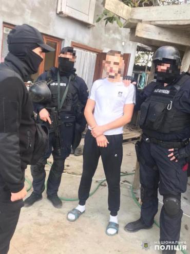 В Закарпатье опасную группировку разоблачили на преступлении межнационального масштаба