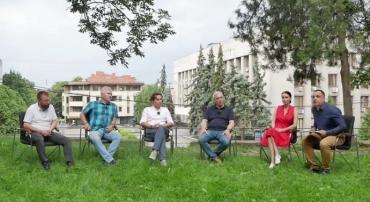 Архітектурна спадщина міста Ужгорода: як її зберегти