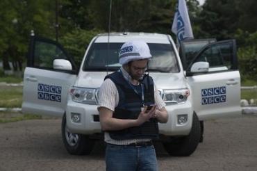 Глава МИД Венгрии заявил об открытии миссии ОБСЕ на Закарпатье
