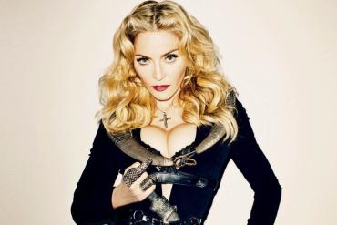 Мадонна заработает на Евровидении миллион долларов за несколько минут