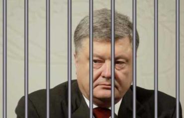 Порошенко обвиняется в госизмене, узурпации власти и неуплате налогов