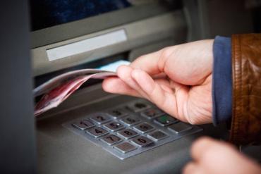 Нацбанк внесла изменение на снятие наличных денег в Украине, в том числе и в Закарпатье