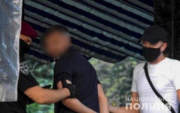 На Закарпатті розшуковики затримали замовника гучного розстрілу на Херсонщині