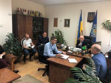 """В Закарпатье спецслужбы собираются отлавливать иностранных """"гостей"""""""