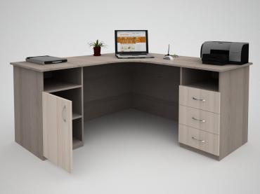 Аспекты выбора офисного стола