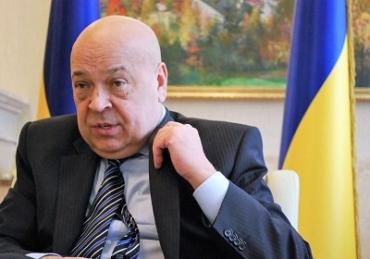 Баланс между преступниками и полицией нарушен, - Москаль
