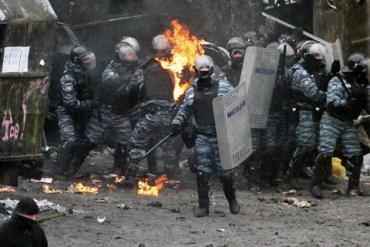 Это надо знать и помнить: Трагические события на Майдане