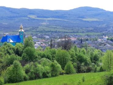 Наглость ромов заставило написать заявление на увольнение сельского старосту в глубинке Закарпатья