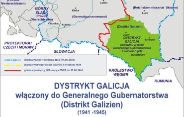 Закарпатье в 2020 году ликвидируют как область и присоединят к Галичине