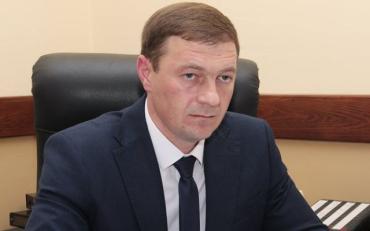 Олексій Петріченко вже очолював ГУ ДПС на Закарпатті: з 2014-го до 2019-го