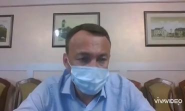 """Глава Закарпатья сообщил, что команда действующего мэра Ужгорода готовится к """"скупке"""" голосов избирателей (ВИДЕО)"""