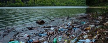 У Києві після міжнародного скандалу розмірковували про вирішення сміттєвої проблеми на Закарпатті